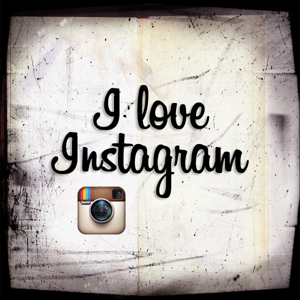 instagram love