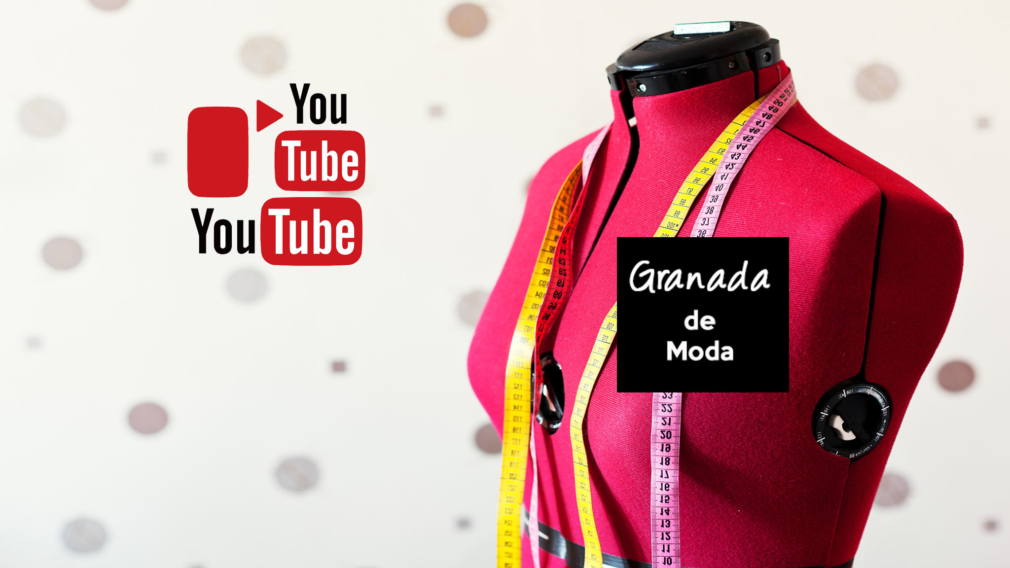 canal youtube granadademoda