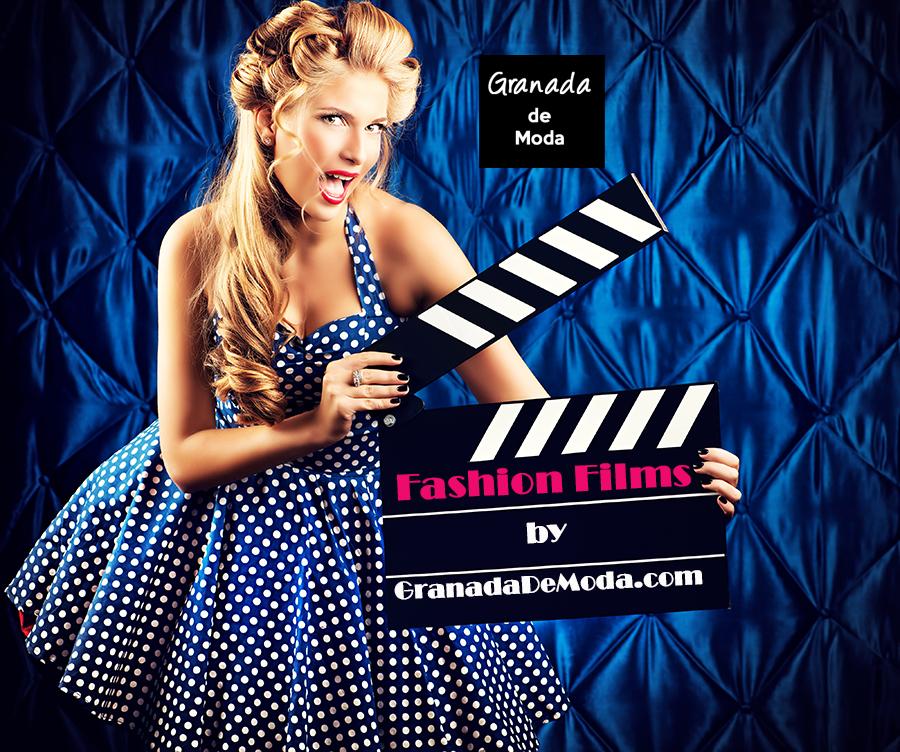 fashion films consejos granada de moda