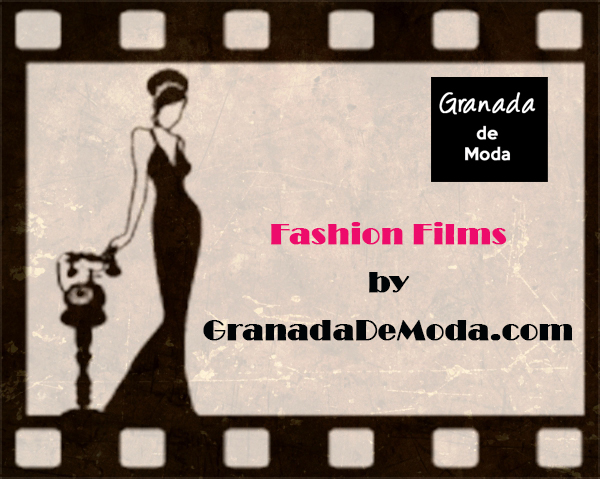 fashion films by granadademoda