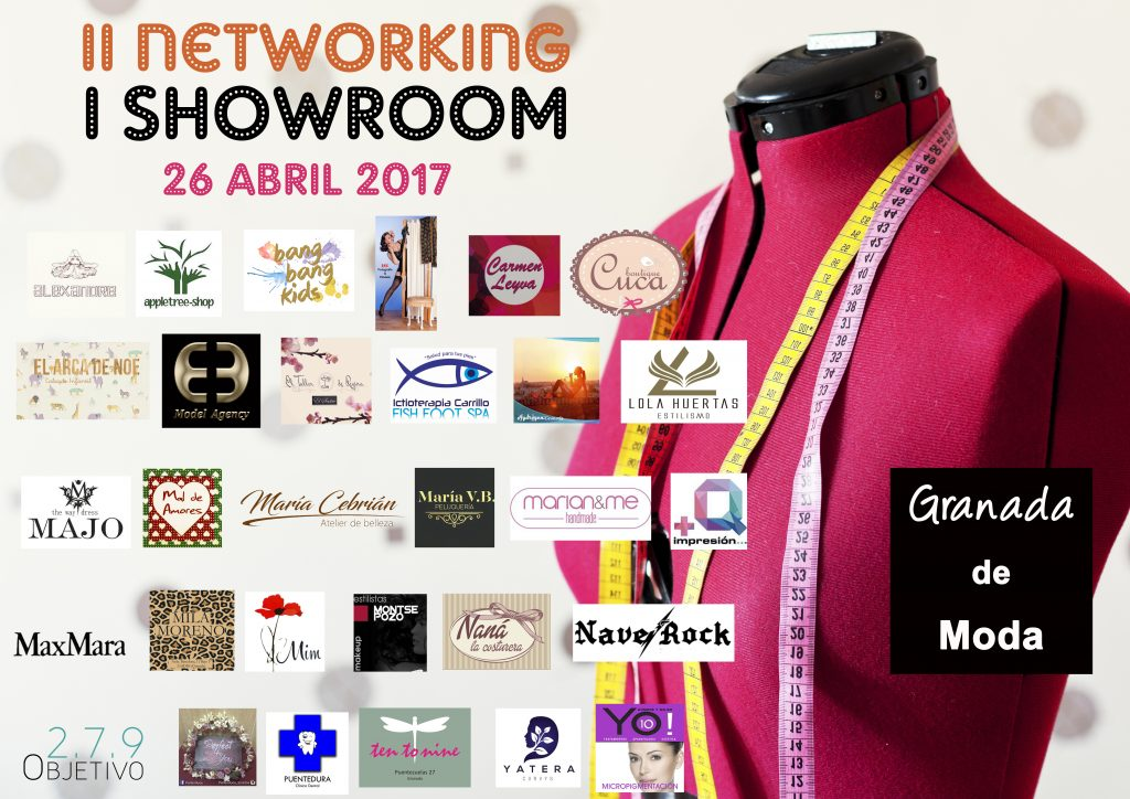 networking granadademoda
